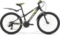 "17 Merida Matts J24 Marathon К:24"" Р:One Size Black/Green/White"